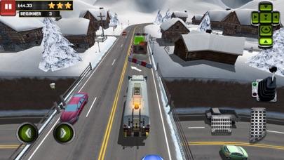 Ice Road Truck Parking Simのおすすめ画像2