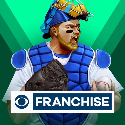 CBS Franchise Baseball 2020