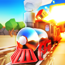 Ícone do app Conduct AR! - Train Action