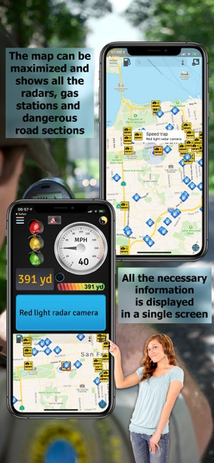 Speed Trap Plus on the App Store