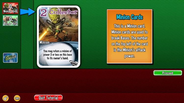 Smash Up - The Card Game screenshot-4