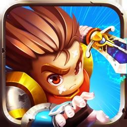 Soul Warriors - RPG Adventure