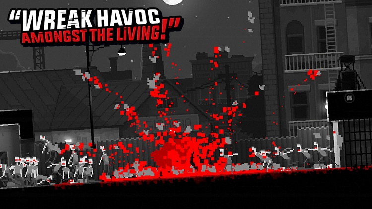 Zombie Night Terror screenshot-2