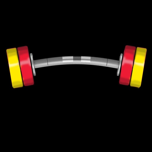 Barbell Loader and Calculator icon