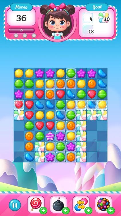 Candy Blast.io screenshot-3