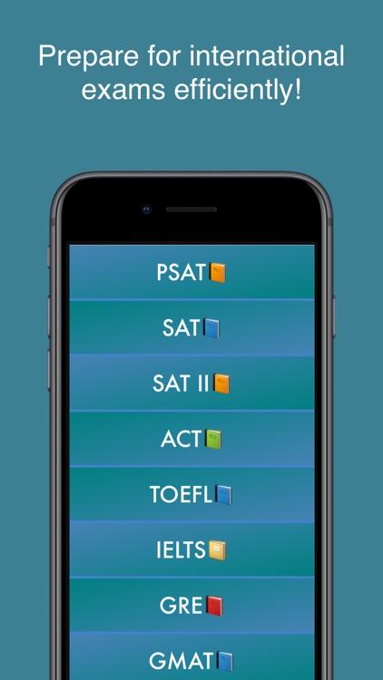 Test Prep Timer - SAT,ACT,GRE by Zafar Ivaev