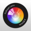 魚眼レンズ (Fisheye Lens)