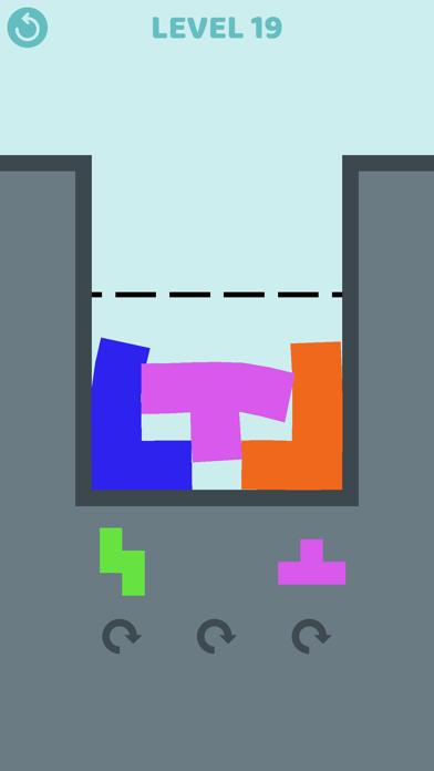 Jelly Fill screenshot 2