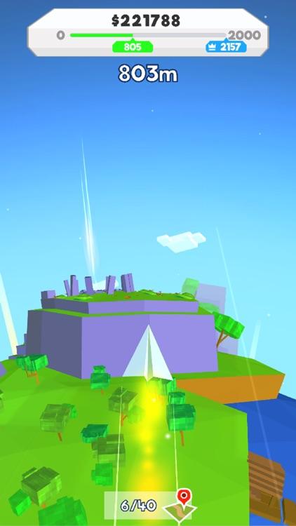 Paper Plane Planet screenshot-6