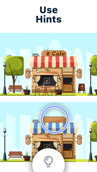 Download Find Differences Game for Pc
