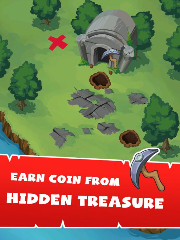 Mini Empires screenshot 4