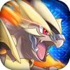 怪兽X联盟-驯兽师的战斗