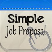 Simple Job Proposal app review