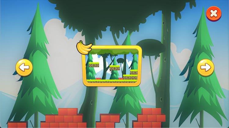 Smart Turtle Fruit Runing Game screenshot-3