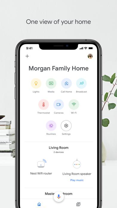 Tải về Google Home cho Pc