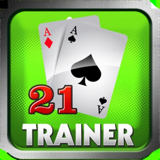 Blackjack Trainer: All in one