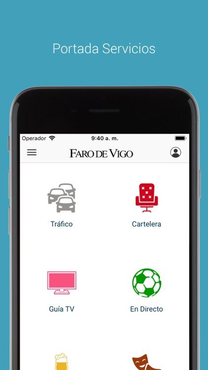 Faro de Vigo