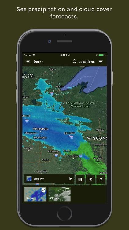 ScoutLook: Best Hunting App screenshot-7