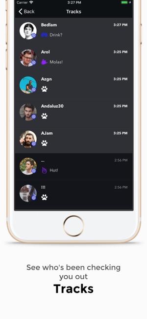 Gay Dating App pour iPad Collège rencontres jeux de simulation en ligne