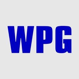 WPG Talk Radio 95.5 (WPGG)