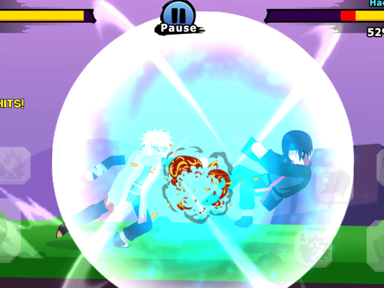 Stick Legends 2: League screenshot 8