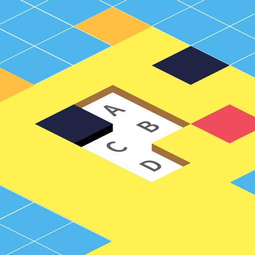 Pixsaw: Pixel Jigsaw Puzzle