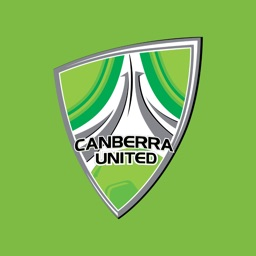 Canberra United Official App