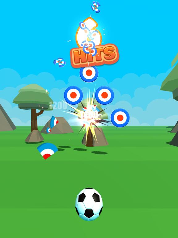 Target Soccer screenshot 17