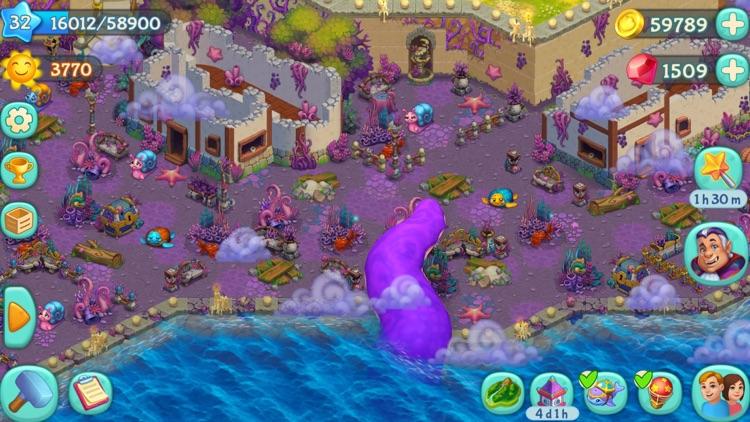 Decurse – Magical Farming Game screenshot-6