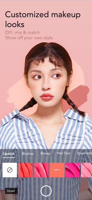 MakeupPlus - Virtual Makeup on the App Store