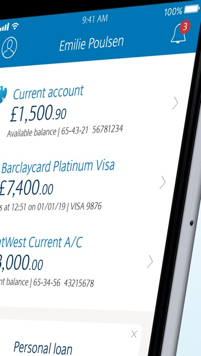 Mobile banking ➢ HSBC mobile banking app fails, leaving