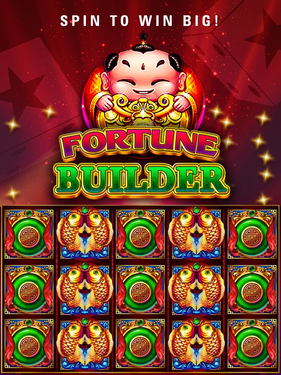 CasinoStars Video Slots Games screenshot 16