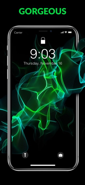 Live Wallpaper Hd For Iphone On The App Store