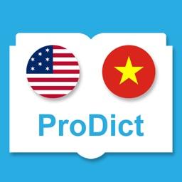 English Dictionary ProDict