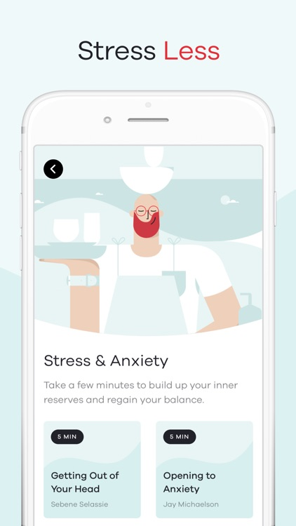 10% Happier: Meditation screenshot-4