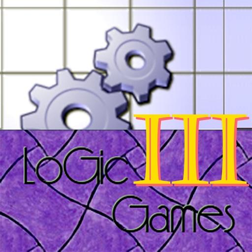 100×3 Logic Games