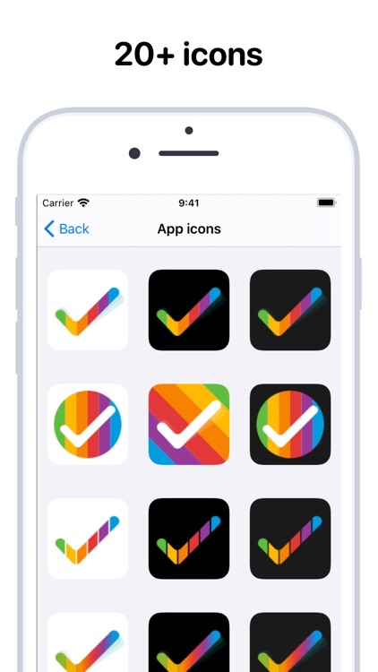 Tasks: Smart Lists & Reminders screenshot-7