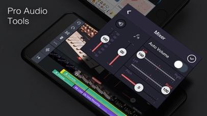 KineMaster - Pro Video Editor app image