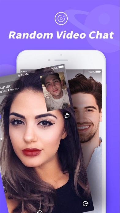 LivU – Live Video Chat Screenshot