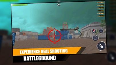 Silent Scope : Sniper Shooter screenshot 3