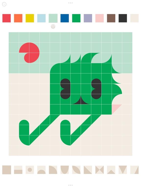 Screenshot #4 pour New Pixels
