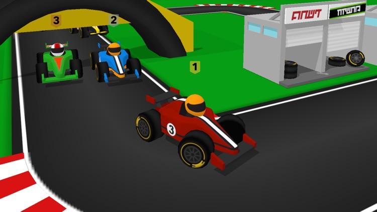 Car Kit: Racing screenshot-8