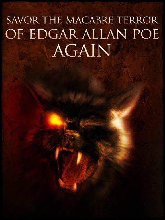 iPoe Vol. 2 - Edgar Allan Poe