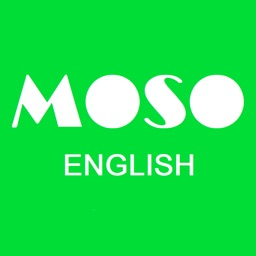 Moso - English Vocabulary
