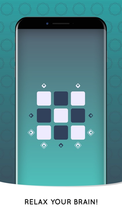 Zen Squares screenshot-3