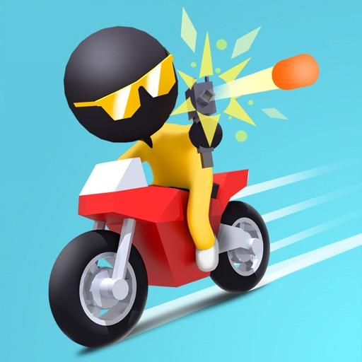 Gun Rider