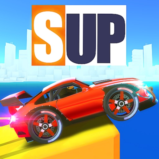SUP Multiplayer Racing iOS Hack Android Mod