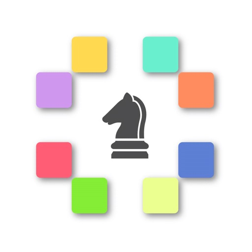 Knight Puzzle - ナイトパズル