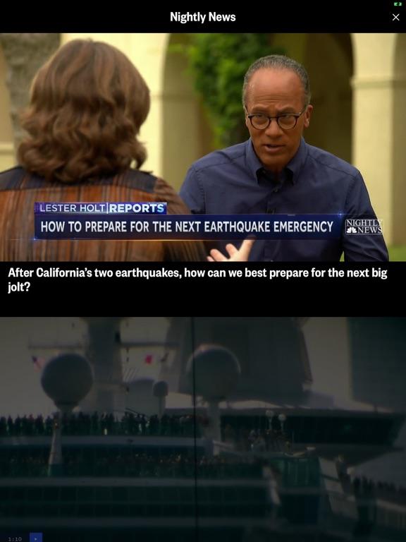 NBC News: Breaking & US Newsのおすすめ画像5