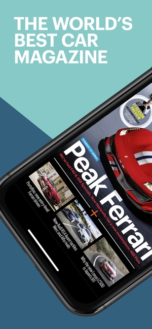 Car Magazine News Reviews On The App Store